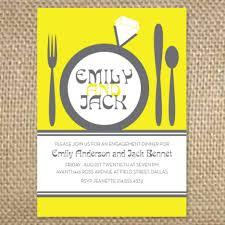 Engagement Invitation Cards Images Engagement Dinner Invitations Thebridgesummit Co