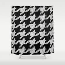 Fashion Shower Curtain Cheap Black White Shower Curtain Find Black White Shower Curtain