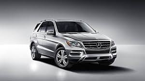 mercedes suv 2015 2015 mercedes m class nc luxury suv for sale in