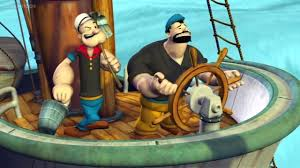 popeye u0027s voyage the quest for pappy movie video dailymotion