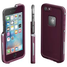 iphone 6 plus thanksgiving deals lifeproof fre iphone 6 6s fitted hard shell case purple iphone