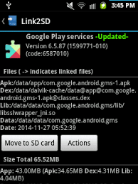 gogle play service apk trick how to avoid play service upd samsung galaxy y gt