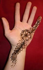 30 very simple easy u0026 best mehndi patterns for hands u0026 feet 2012