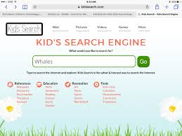 Kid Friendly Search Engines And Accessibility Paths To