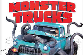 deleted scene u0027monster trucks u0027 shows crazy
