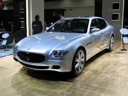 maserati quattroporte 2009 maserati quattroporte 2005 review amazing pictures and images