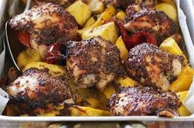 cuisiner des cuisse de poulet cuisses de poulet au miel et à la moutarde
