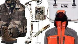 12 big ticket gift ideas for the outdoor enthusiast sportsman
