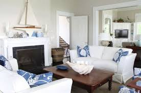 inspiration on the horizon blue and white coastal rooms