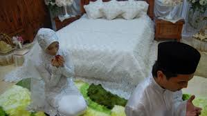 buat para istri wajib baca puaskan suami saat datang bulan