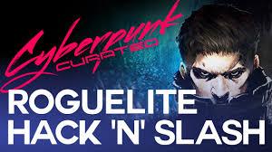 cyberpunk game leap of fate cyberpunk roguelite hack n slash cyberpunk game leap of fate cyberpunk roguelite hack n slash diablo clone youtube