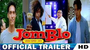 video film komedi indonesia tubget descargar video jomblo sebuah komedi cinta official