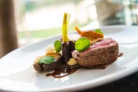 cuisine a la carte award winning dining the moat house
