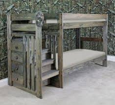 Mossy Oak Bed From Simply Bunk Beds Wwwsbbedcom Nativ Living - Simply bunk beds