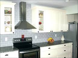 Kitchen Backsplash Lowes Lowes Subway Tile Backsplash Kitchen Black Subway Tile With White
