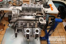 porsche 911 engine putting together a porsche porsche 911 project car