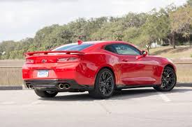chevy camaro zr1 2017 chevrolet camaro zl1 drive review fast to be
