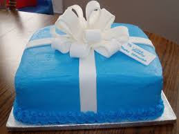 goodall goodies baby boy shower cake