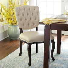 Pier 1 Dining Chair Westyn Dining Chair Ivory Pier 1 Imports Dinning Room
