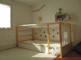chambre cabane enfant lit lit enfant cabane lovely lit cabane diy unique lit enfant