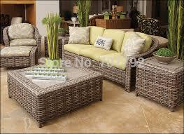 Wicker Indoor Sofa Popular Wicker Indoor Buy Cheap Wicker Indoor Lots From China