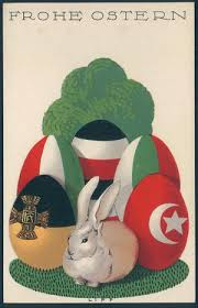 Ottoman Germany These Are The Flags Of The Central Powers Germany Austria Hungry