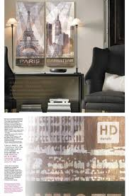 Reasonable Home Decor New York And Paris Architectural Prints Canvas Art Wall Home Decor