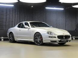 maserati price 2008 used maserati gransport cars for sale with pistonheads