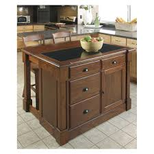 Drop Leaf Kitchen Cart by Catskill Craftsmen Heart Of The Kitchen Island With Drop Leaf