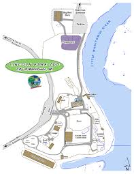Lincoln Park Zoo Map Plan Your Day Zoo Map Manitowoc Wi Official Website