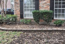 Front Yard Patio New Front Yard Patio A Stacy U0027s Savings Total Home Makeover Reveal