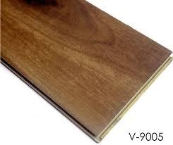 Plank Floor Tile Plastic Wood Floor Tile Interlocking Wpc Vinyl Plank Flooring