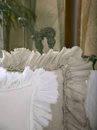 Matteo Tat Duvet Set Matteo Ruffle Linen Bedding Matteo Tat Linen Bedding Collection