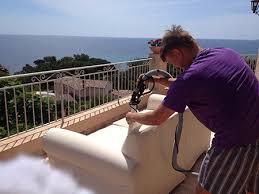 nettoyage canapé tissu à domicile entreprise de nettoyage de canapé à domicile 06 cannes antibes
