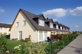 Einfamilienhaus Reihenhaus Reihenhaus Immonet Informiert über Reihenhäuser