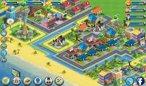 Home Design Simulation Games City Island 2 Building Story Sim Town Builder Android Apps On