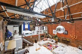 stunning shoreditch loft loftenberg loft interiors pinterest