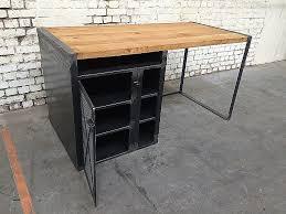 bureau taupe bureau casier de bureau metal meuble bureau metal amazing