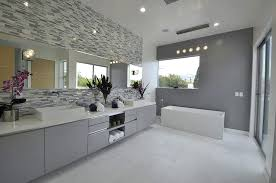 Modern Led Bathroom Lighting Modern Bathroom Light Fixtures Higrand Co