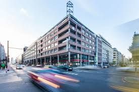 select hotel berlin gendarmenmarkt novum hotels