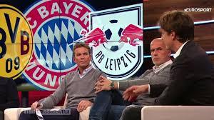 Martin Bader Video Martin Bader Hannover Hat Versäumt Die Fans Mitzunehmen