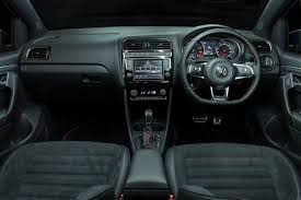 volkswagen gti interior volkswagen cars news 2015 vw polo gti pricing and specifications