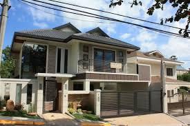 Contemporary Asian House Exterior Ideas Ideas For The House - Home design exterior ideas