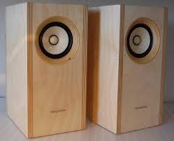 Bookshelf Speaker Design Orca By Blumenstein Audio Simples Pinterest Audio And Audiophile