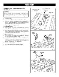 Ryobi Table Saw Manual Flooring101 Norge 10