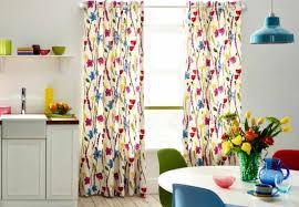 rideaux originaux pour cuisine rideaux originaux quelles sont les tendances rideaux