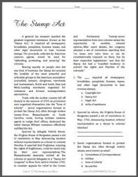 here u0027s a short reading on the jamestown colony and related