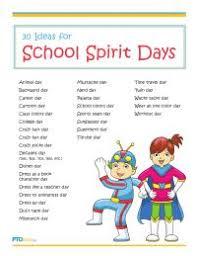best 25 spirit days ideas on pinterest spirit day ideas