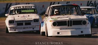 bmw 2002 horsepower a winning formula herbert erik gattermeier s turbo m12 powered