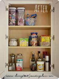 Arrange Kitchen Cabinets How To Organize Kitchen Cabinets Before After How To Organize